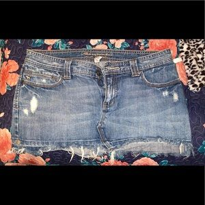 Abercrombie & Fitch skirt - Size 8